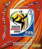Álbum da Copa 2010