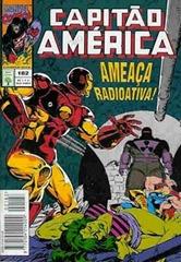 Capitao América 182