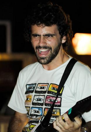Gregório Rockstar - K7