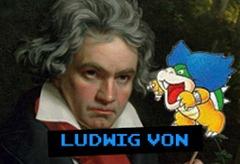 Ludwig Von Koopa