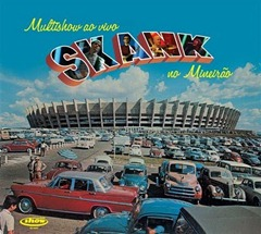 Skank - Multishow ao vivo