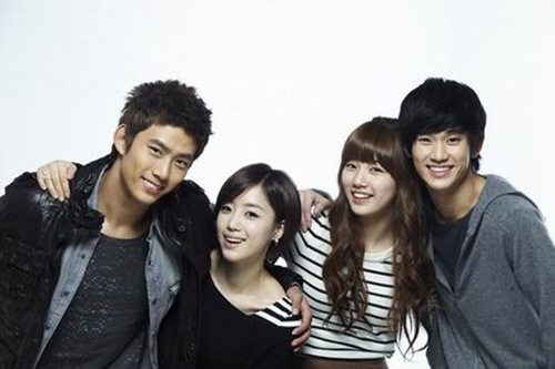 dream high-