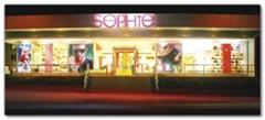 Trụ sở Sophie Paris tại Phillipinese