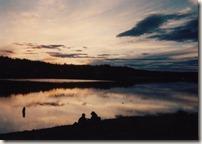 97 montagnais makoucham coucher soleil