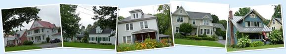 Afficher Jolies maisons à Fredericton (NB)
