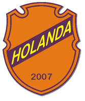 escudo do holanda