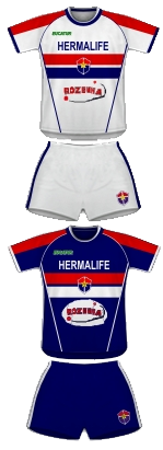 fastclube camisa