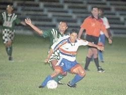 Fast x Libermorro Amazonense 2000
