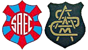 escudos antigos do sulamerica