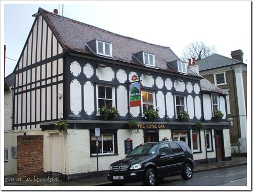 Royal Oak Dartford