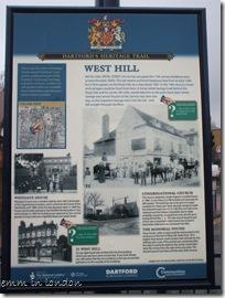 Dartford Heritage poster