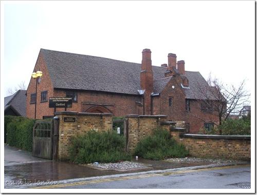 Manor Gatehouse