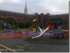 Little Dorrit Park