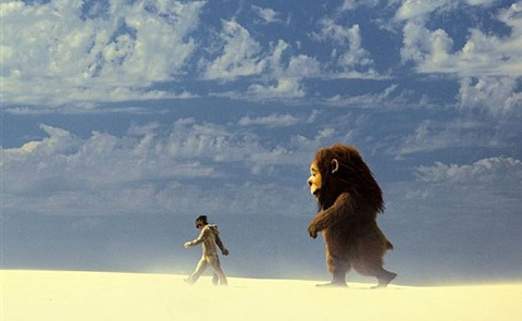 Where The Wild Things Are movie still 016