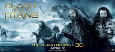 Clash of the Titans 5