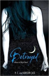 Betrayed - PC & Kristin Cast