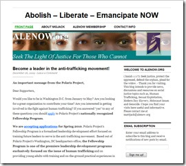 Abolish-Liberate-Emancipate-Now