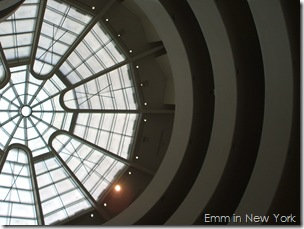 Guggenheim Museum interior (4)