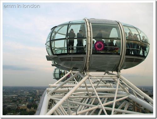 06 London Eye Pod