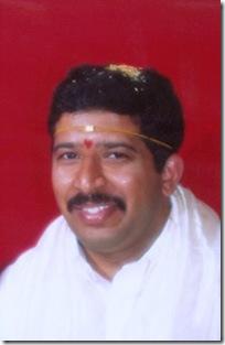 Suresh Yanamadala