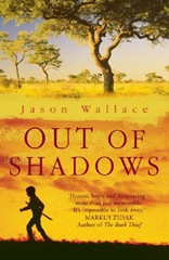 Out of Shadows cover