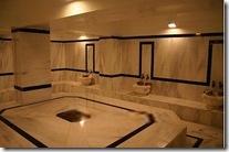 Baths in Grand Newport Hotel Gumbet