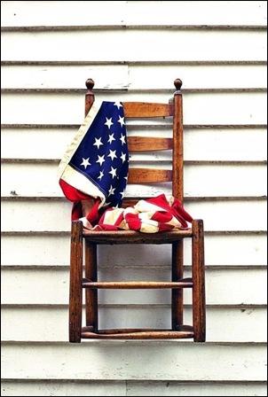 1-American Chair