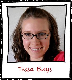 Tessa-Framed
