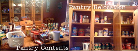 Pantry-Relocation