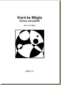 Kard és Mágia