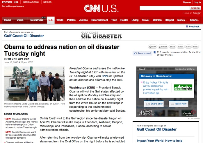 Obama to address nation on oil disaster Tuesday night - CNN.com.jpg