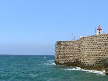 חומות עכו