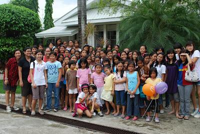 Banilad Study Center - Cebu City - Nonprofit Organization ...