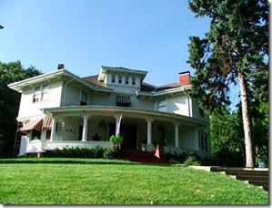 bucks house
