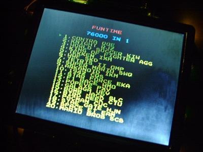 NES LCD Portrait 055