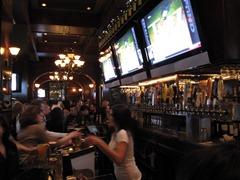 Bar @ 1st Floo