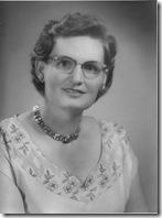 Mildred Jordan