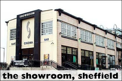 Showroom Cinemas