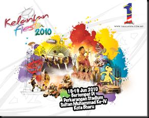kelantan fiesta 2010
