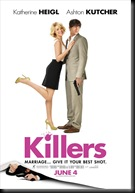 Killers new poster