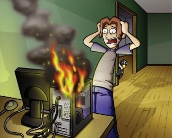 PC Overheating