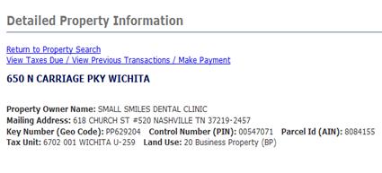 WichitaClinicOwnership