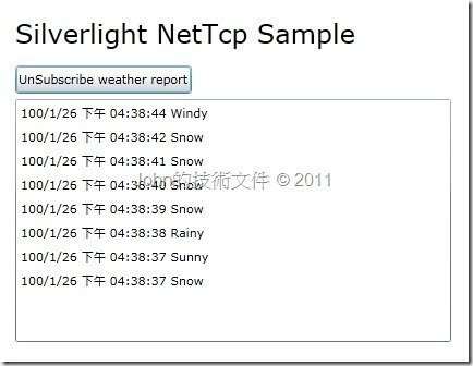 SilverlightNetTcp