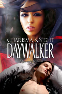 Daywalker by Charisma Knight