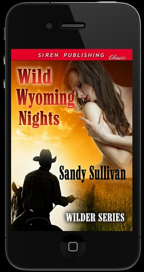 Wild Wyoming Nights
