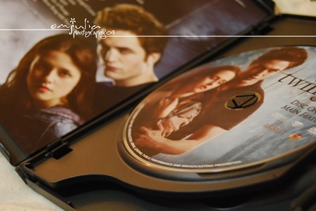 Bella &amp; Edward