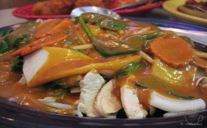 صور المطبخ التايلندي