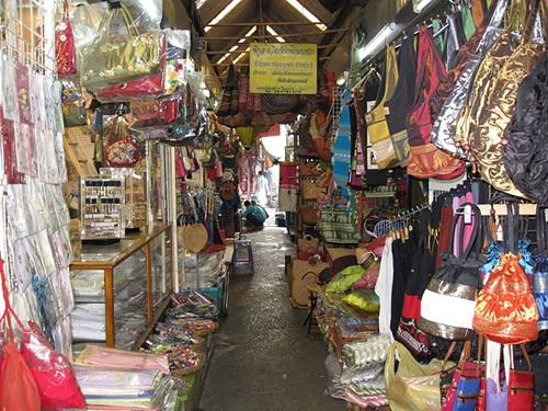 سوق الاحد تايلند