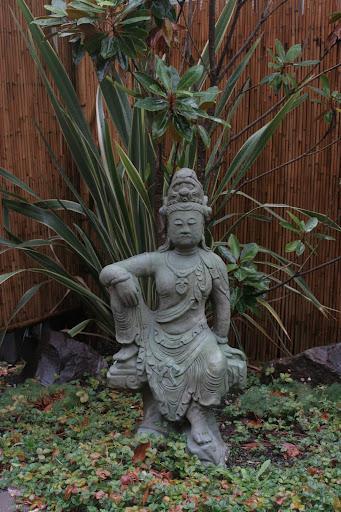 Kuan Yin at Millumino