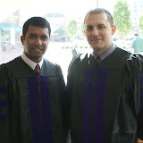 2009 Graduation